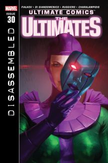 Ultimate Comics Ultimates  #30