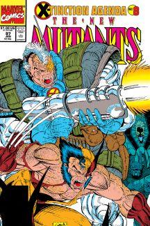 New Mutants #97