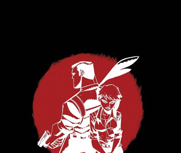 Powers: Bureau (2013) #12 Cover