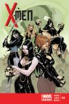 cover from X-Men (2013) #11