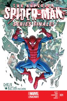 Superior Spider-Man #31