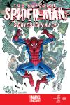 SUPERIOR SPIDER-MAN 31 (ANMN, WITH DIGITAL CODE)