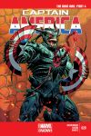 CAPTAIN AMERICA 20 (ANMN, WITH DIGITAL CODE)