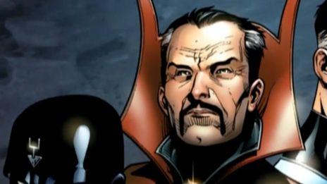 Marvel AR: History of the Illuminati