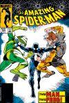 Amazing Spider-Man (1963) #266 Cover