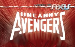 UNCANNY AVENGERS 25 (MTAX, WITH DIGITAL CODE)