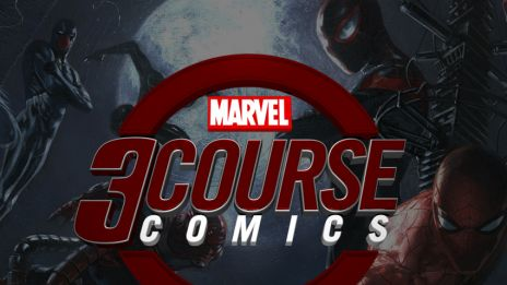 3 Course Comics with CB Cebulski: Spider-Verse Course 2