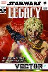 Star Wars: Legacy (2006) #31