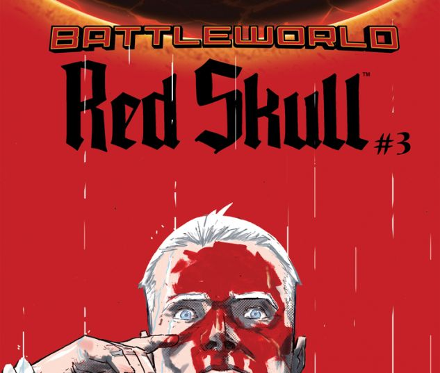 RED SKULL 3 (SW, WITH DIGITAL CODE)