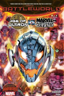 Age of Ultron Vs. Marvel Zombies (Trade Paperback)