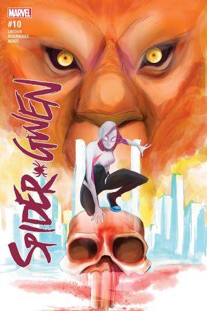 Spider-Gwen #10