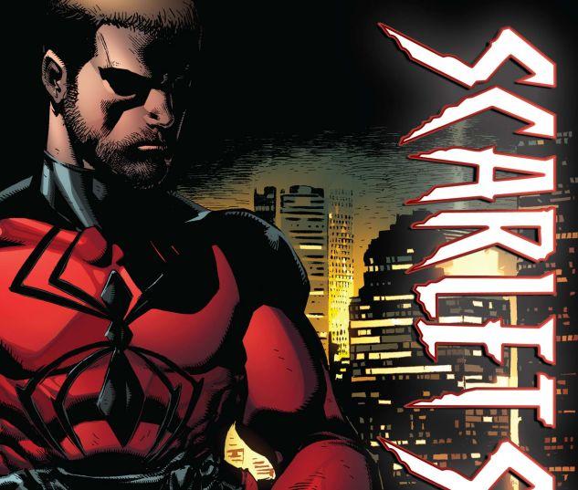 Scarlet Spider (2012) #24