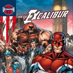 NEW EXCALIBUR (2006)