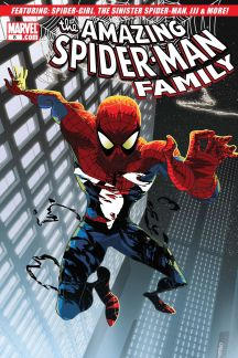 Amazing Spider-Man Family #8