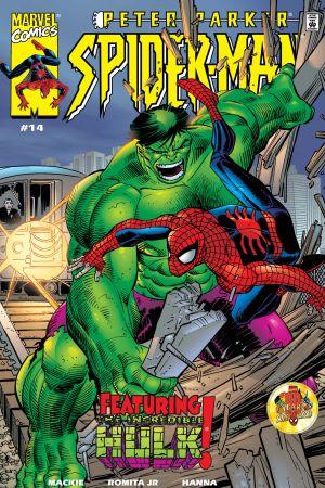 Peter Parker: Spider-Man (1999) #14