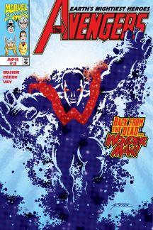 Avengers (1998) #3