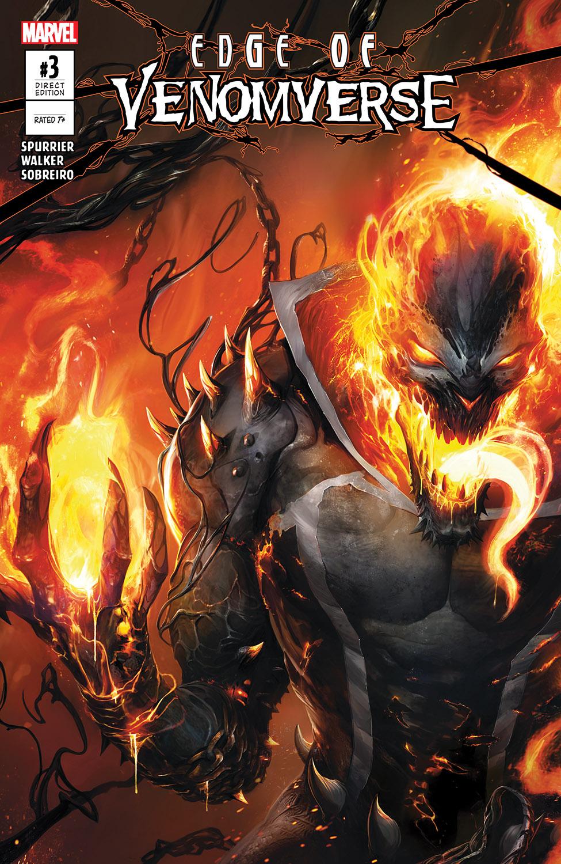 Edge of Venomverse (2017) #3