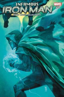 Infamous Iron Man #10