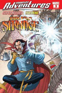 Marvel Adventures Super Heroes (2008) #9