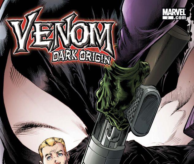 Venom: Dark Origin (2008) #2