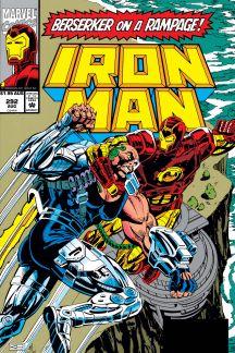 Iron Man #292