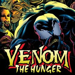 Venom: The Hunger