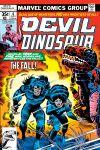 DEVIL DINOSAUR (1978) #6