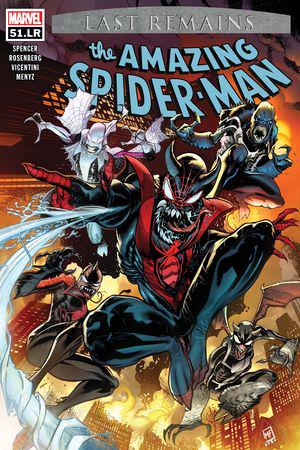 The Amazing Spider-Man #51.1
