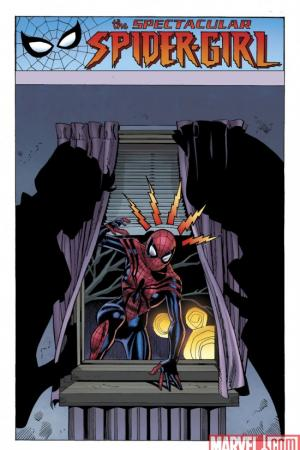 Spider-Girl Vol. 2: Like Father, Like Daughter (2004)
