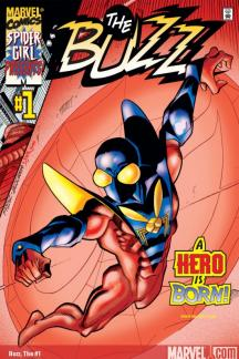 The Buzz (2000) #1