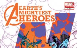 AVENGERS: EARTH'S MIGHTIEST HEROES II #4