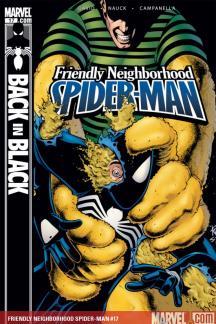 Friendly Neighborhood Spider-Man #17