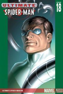 Ultimate Spider-Man (2000) #18