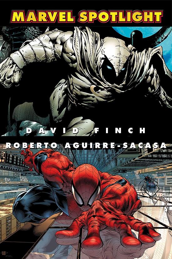 Marvel Spotlight (2005) #4