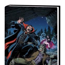 Tomb of Dracula Omnibus Vol. 3 (2010)