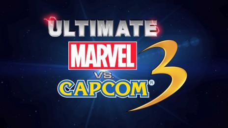 Ultimate Marvel vs. Capcom 3 Gamescom Trailer