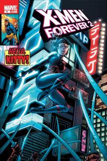 X-Men Forever 2 #9