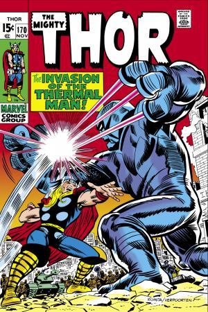 Thor (1966) #170
