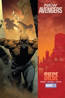 New Avengers #63