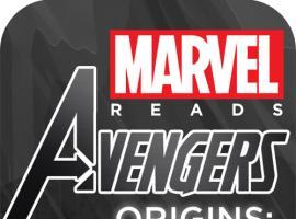 Avengers Assemble: Origins Storybook App