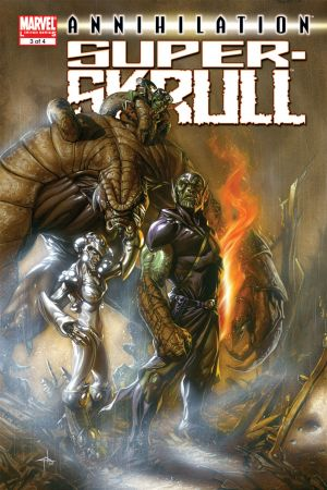 Annihilation: Super-Skrull #3