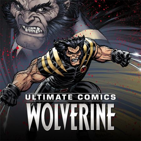 Ultimate Comics Wolverine (2013)