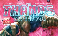 The Thanos Imperative (2010) #4