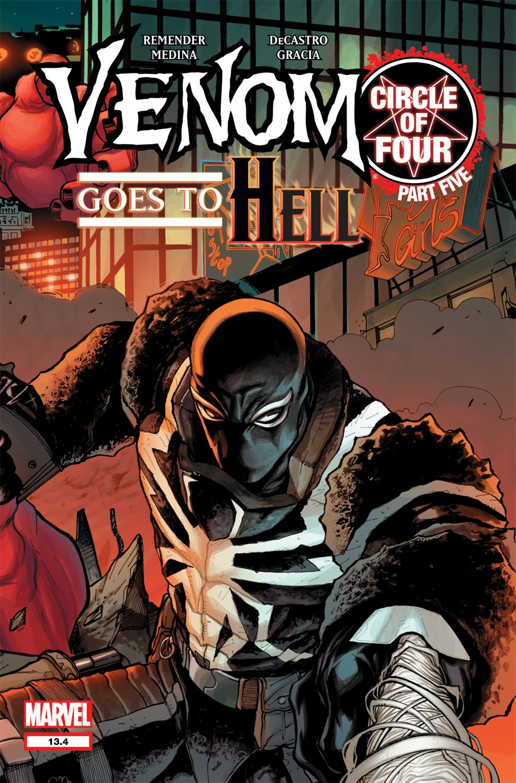 Venom (2011) #13.4