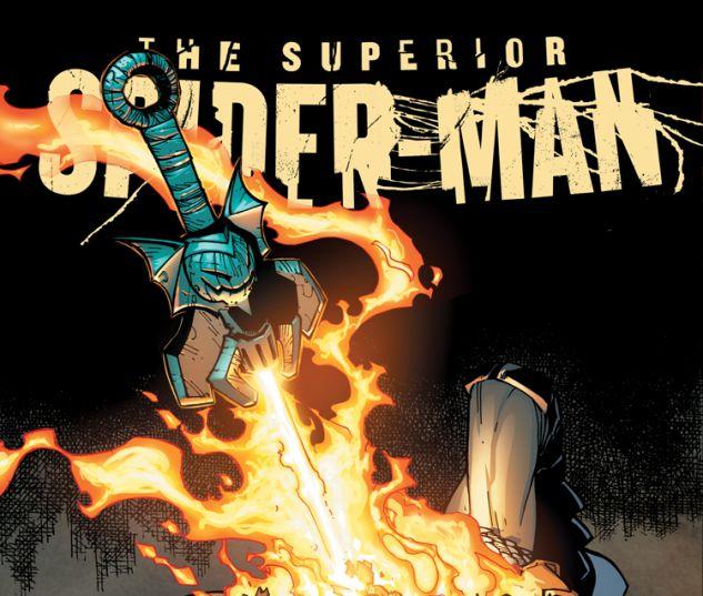SUPERIOR SPIDER-MAN 16 (WITH DIGITAL CODE)
