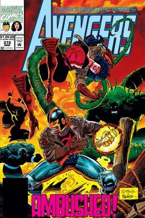 Avengers (1963) #372