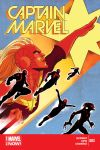 CAPTAIN MARVEL 3 (ANMN, WITH DIGITAL CODE)