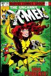 Uncanny X-Men (1963) #135 Cover