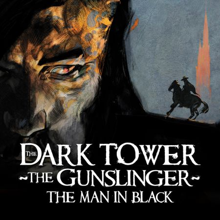 Dark Tower: The Gunslinger - The Man In Black (2012)