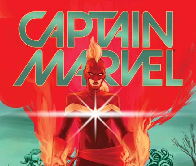 CAPTAIN MARVEL 4 (ANMN, WITH DIGITAL CODE)